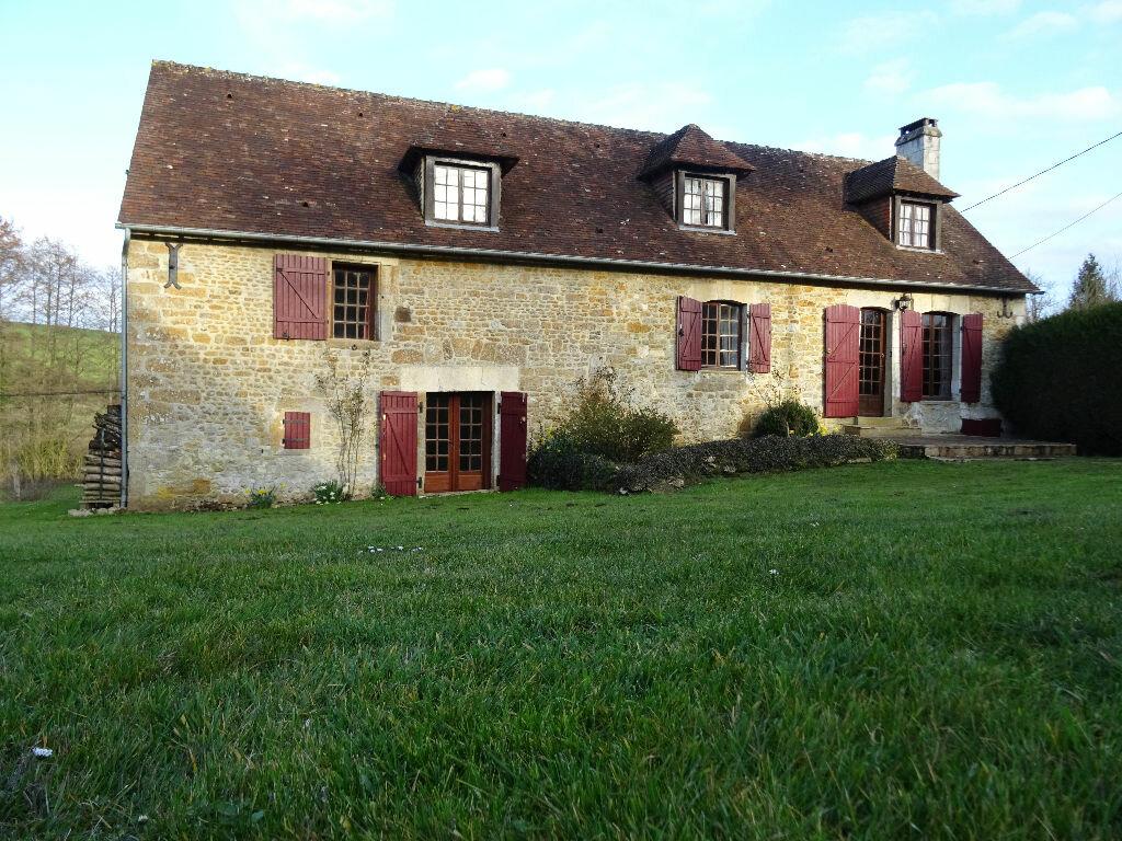 Achat Maison 5 pièces à Mortagne-au-Perche - vignette-1