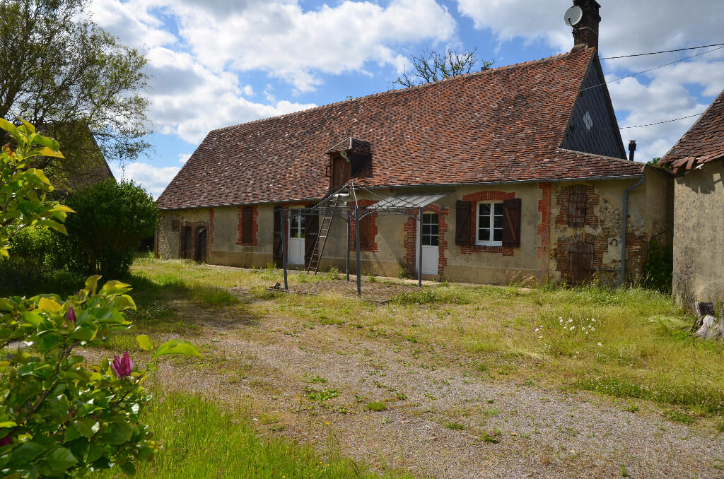 Achat Maison 5 pièces à Longny-au-Perche - vignette-5