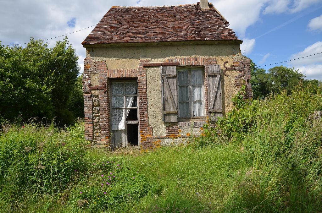 Achat Maison 5 pièces à Longny-au-Perche - vignette-6