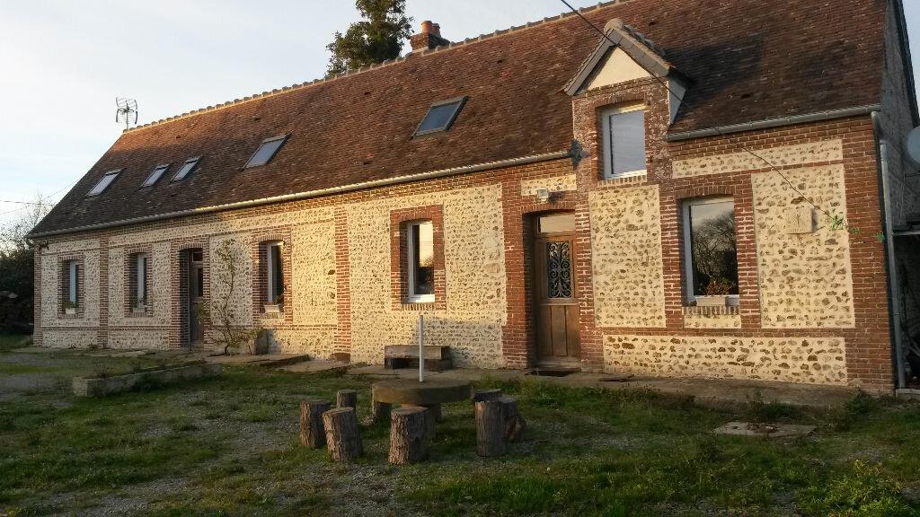 Achat Maison 8 pièces à Moulins-la-Marche - vignette-1