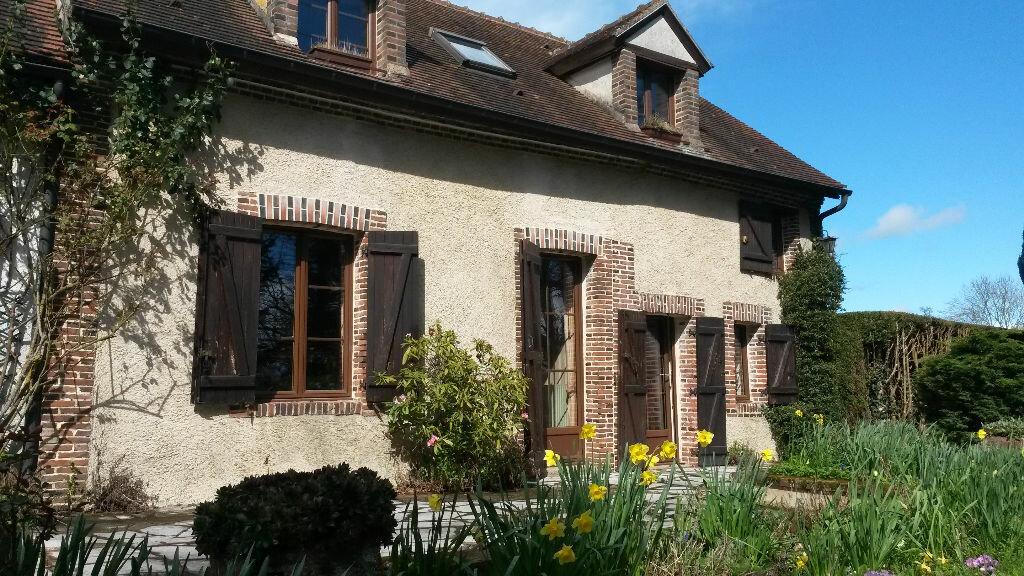 Achat Maison 7 pièces à Autheuil - vignette-1