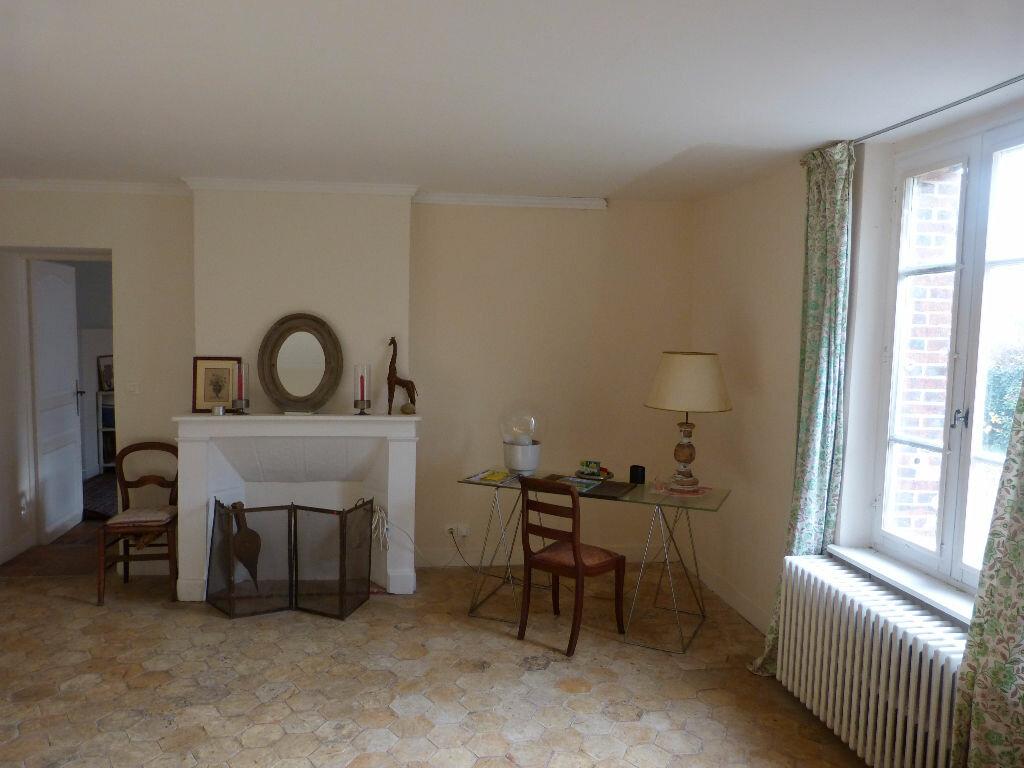 Achat Maison 8 pièces à Longny-au-Perche - vignette-4