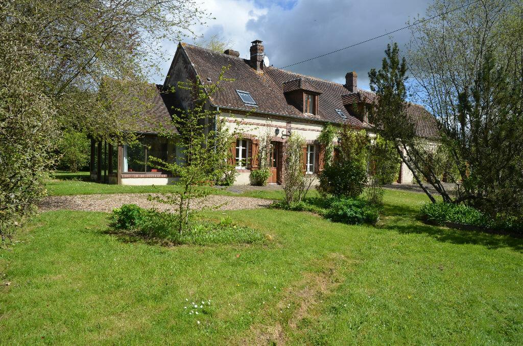Achat Maison 8 pièces à Longny-au-Perche - vignette-7
