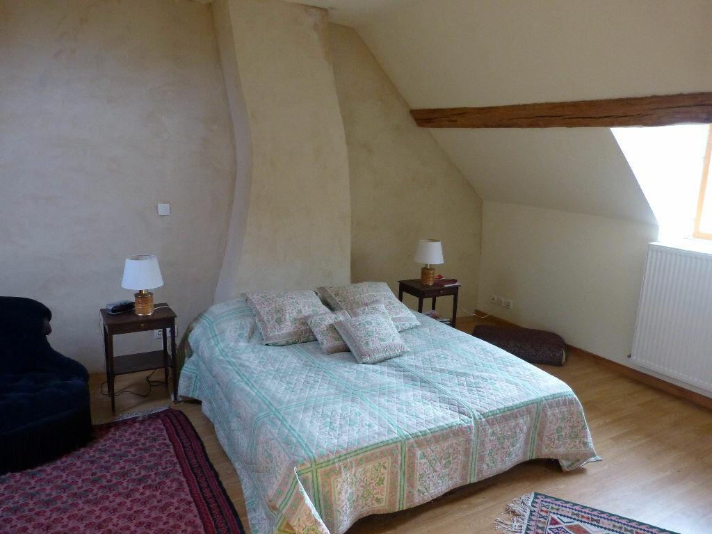 Achat Maison 8 pièces à Longny-au-Perche - vignette-8