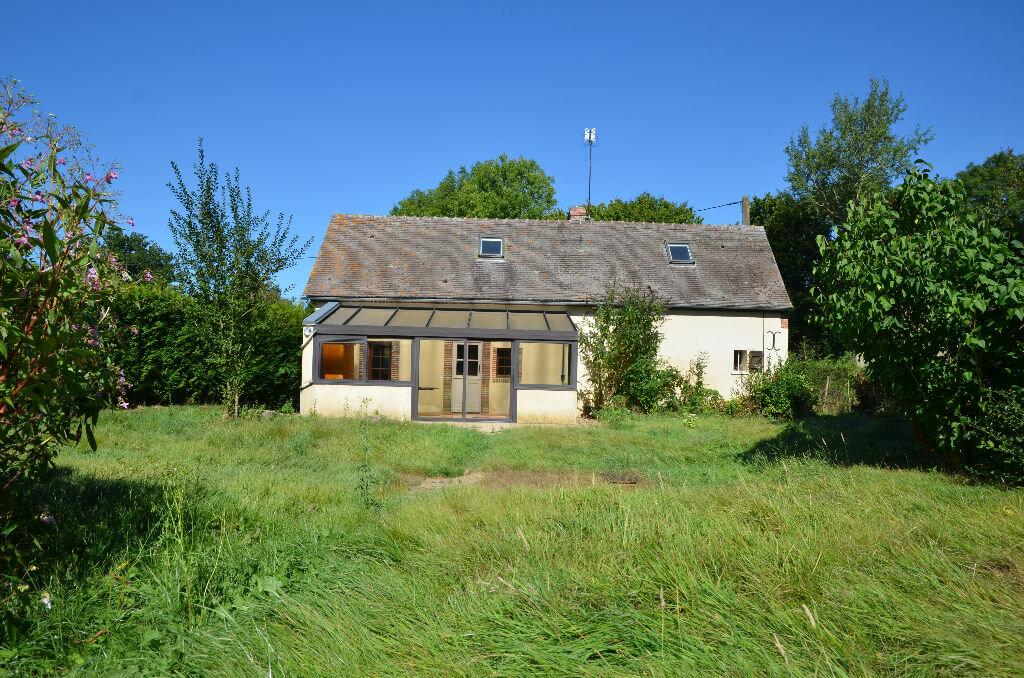 Achat Maison 4 pièces à L'Hôme-Chamondot - vignette-1