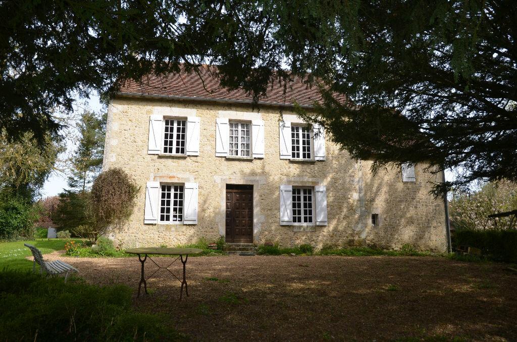 Achat Maison 11 pièces à Mortagne-au-Perche - vignette-1
