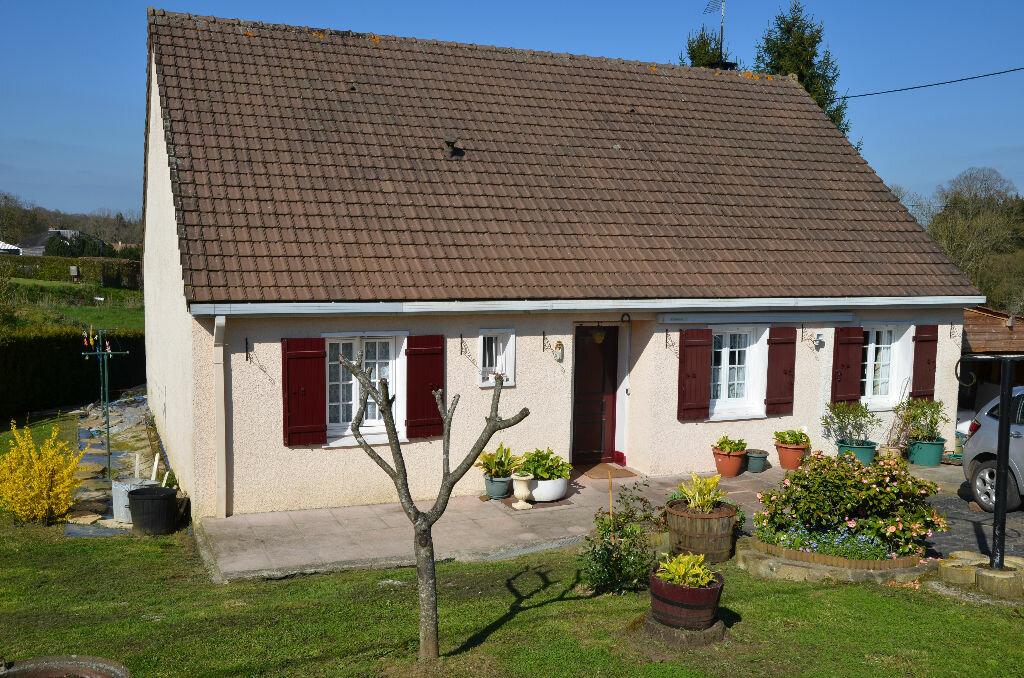 Achat Maison 6 pièces à Soligny-la-Trappe - vignette-1
