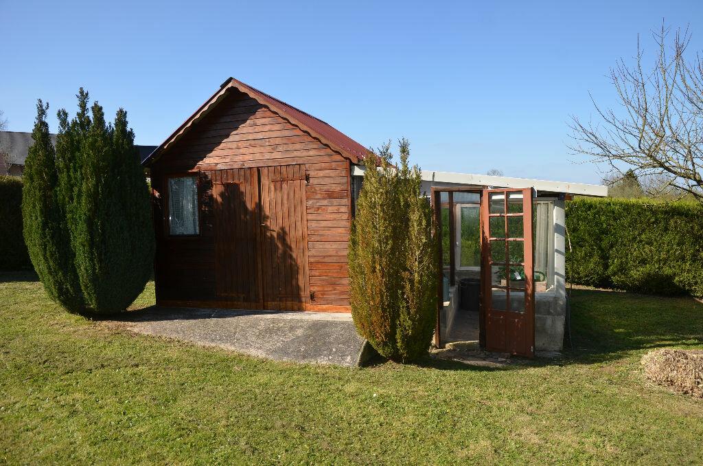 Achat Maison 6 pièces à Soligny-la-Trappe - vignette-2