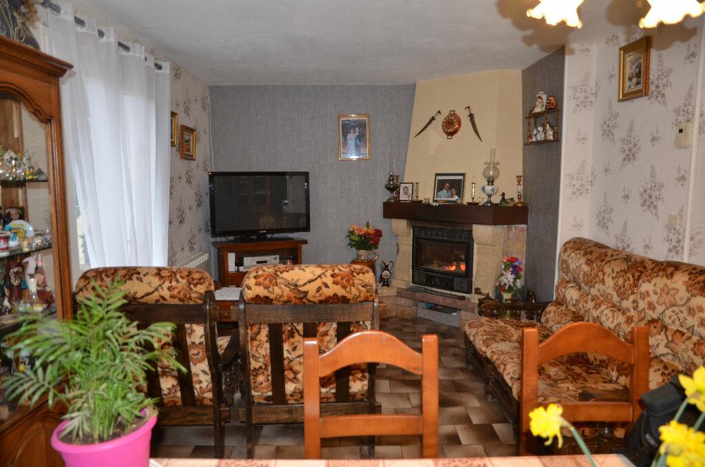 Achat Maison 6 pièces à Soligny-la-Trappe - vignette-3
