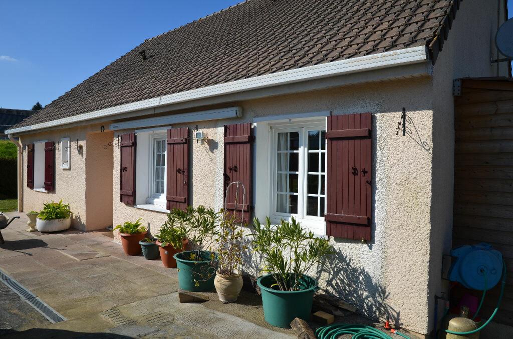 Achat Maison 6 pièces à Soligny-la-Trappe - vignette-4