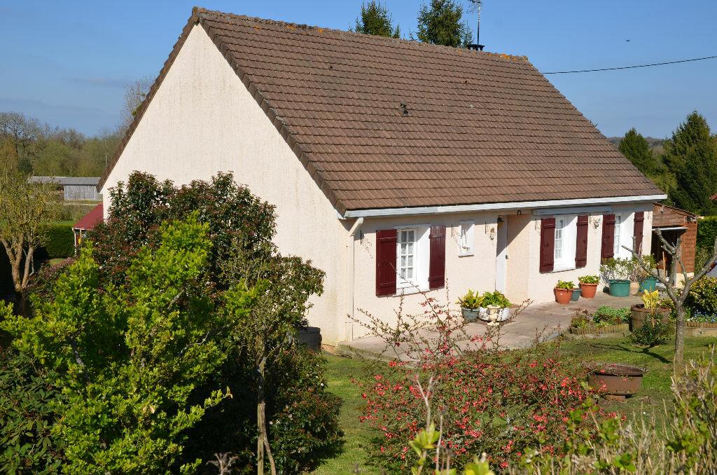 Achat Maison 6 pièces à Soligny-la-Trappe - vignette-5