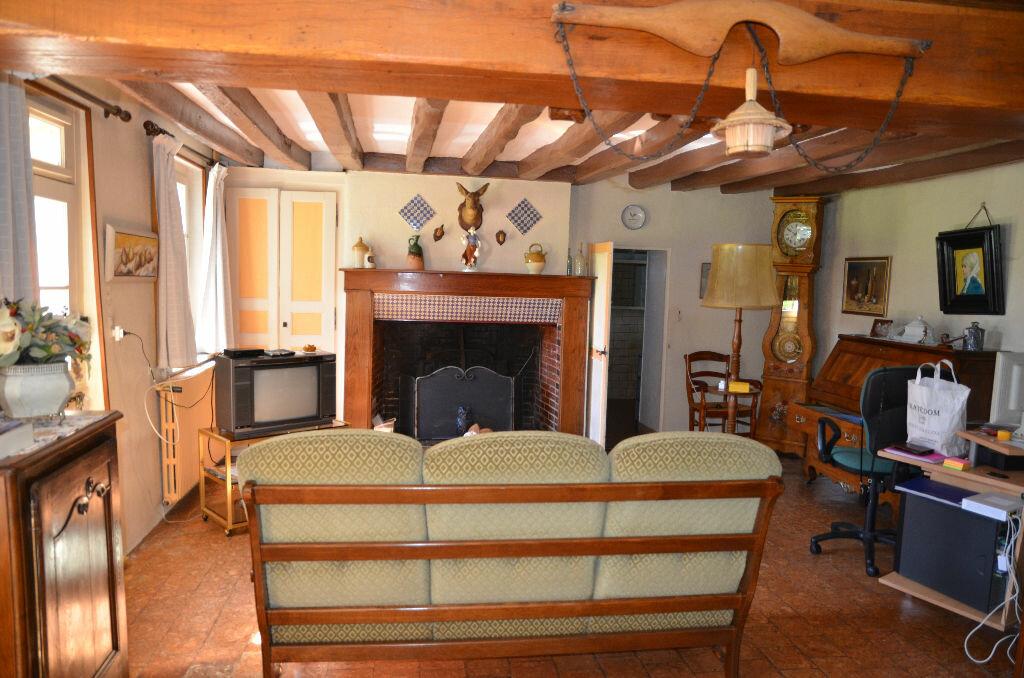 Achat Maison 7 pièces à Longny-au-Perche - vignette-4
