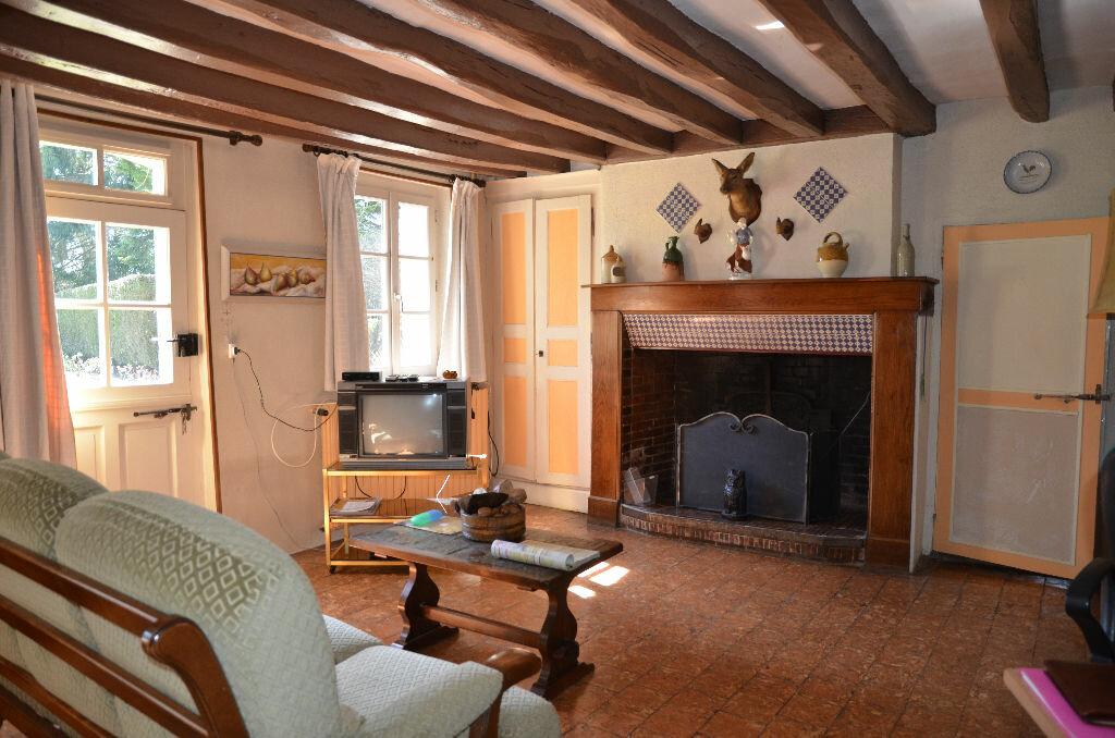Achat Maison 7 pièces à Longny-au-Perche - vignette-7