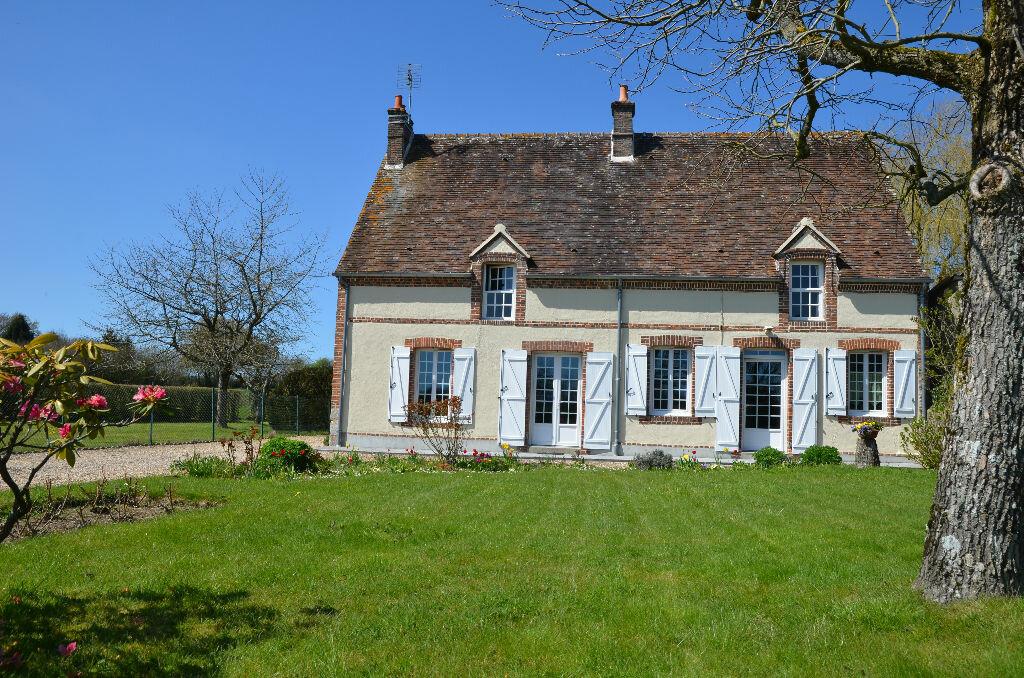 Achat Maison 6 pièces à Longny-au-Perche - vignette-1