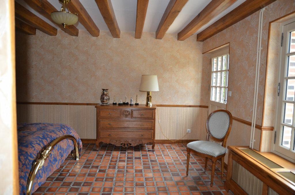 Achat Maison 7 pièces à Mortagne-au-Perche - vignette-12