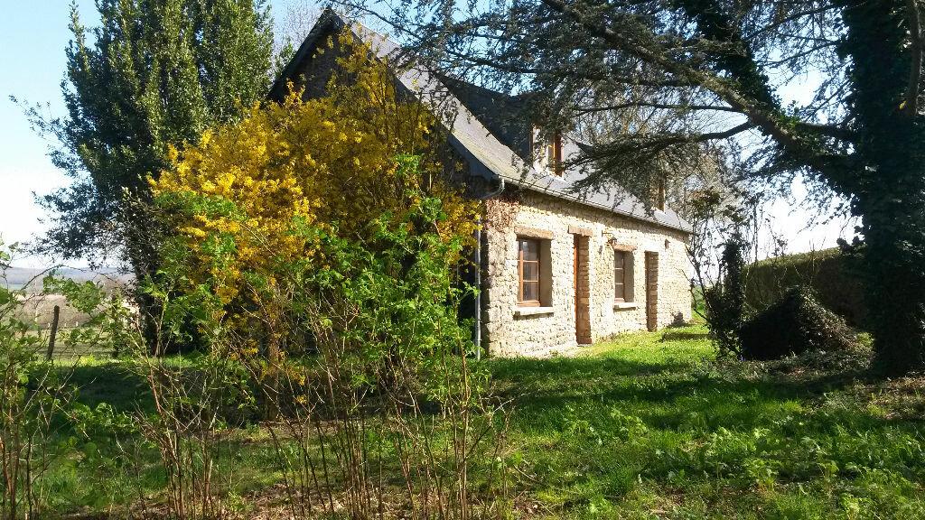 Achat Maison 5 pièces à Montchevrel - vignette-1