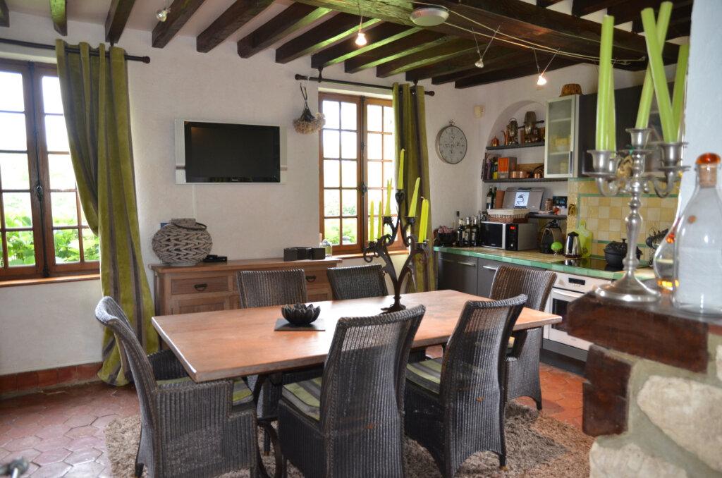Achat Maison 10 pièces à Mortagne-au-Perche - vignette-2