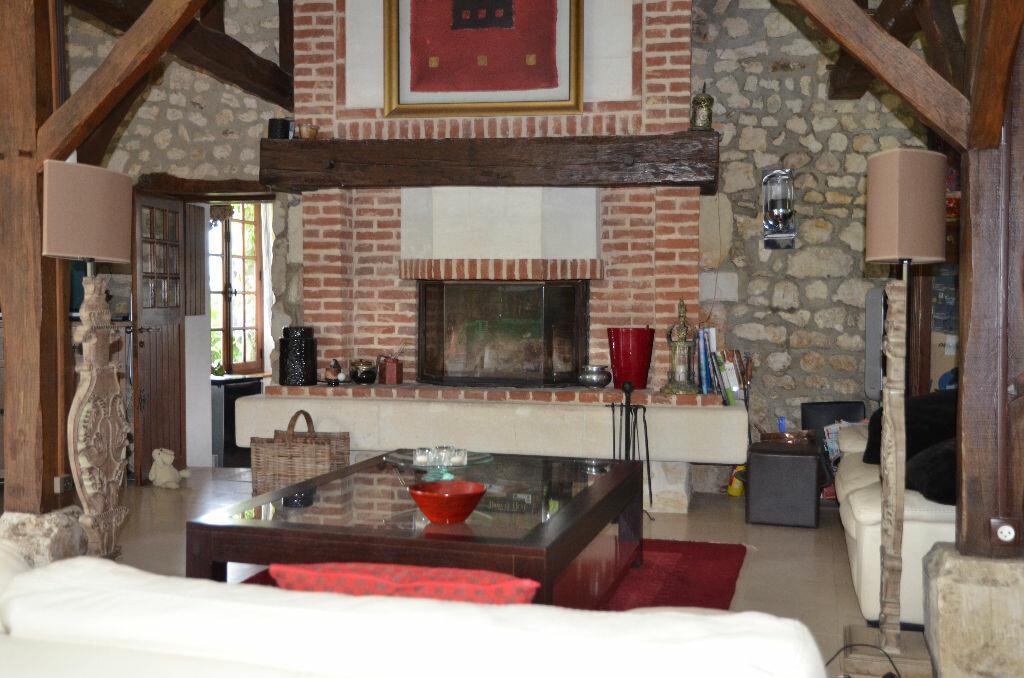 Achat Maison 10 pièces à Mortagne-au-Perche - vignette-3