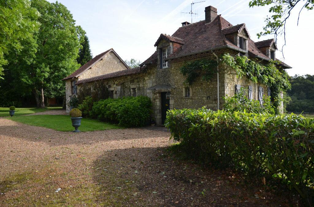 Achat Maison 10 pièces à Mortagne-au-Perche - vignette-4