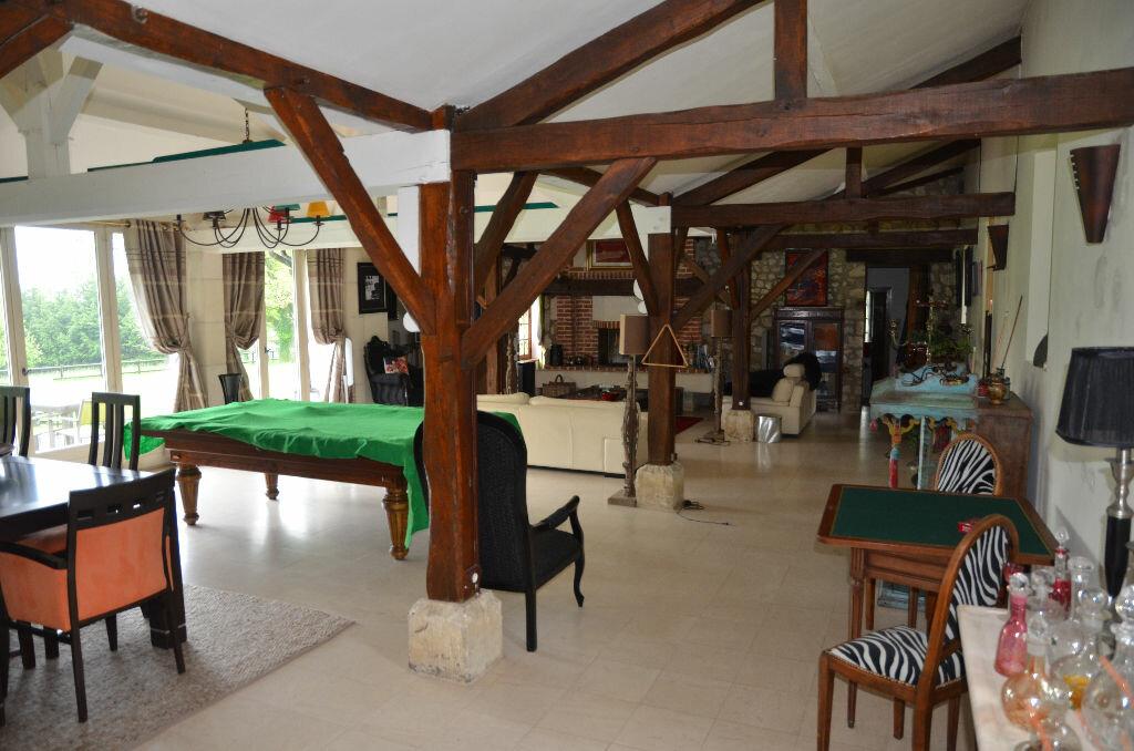 Achat Maison 10 pièces à Mortagne-au-Perche - vignette-5