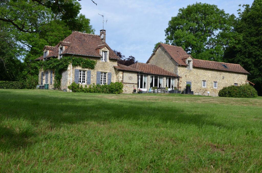 Achat Maison 10 pièces à Mortagne-au-Perche - vignette-7