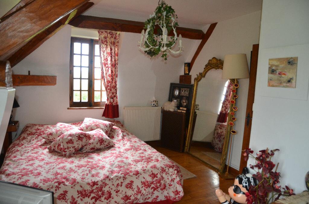 Achat Maison 10 pièces à Mortagne-au-Perche - vignette-8