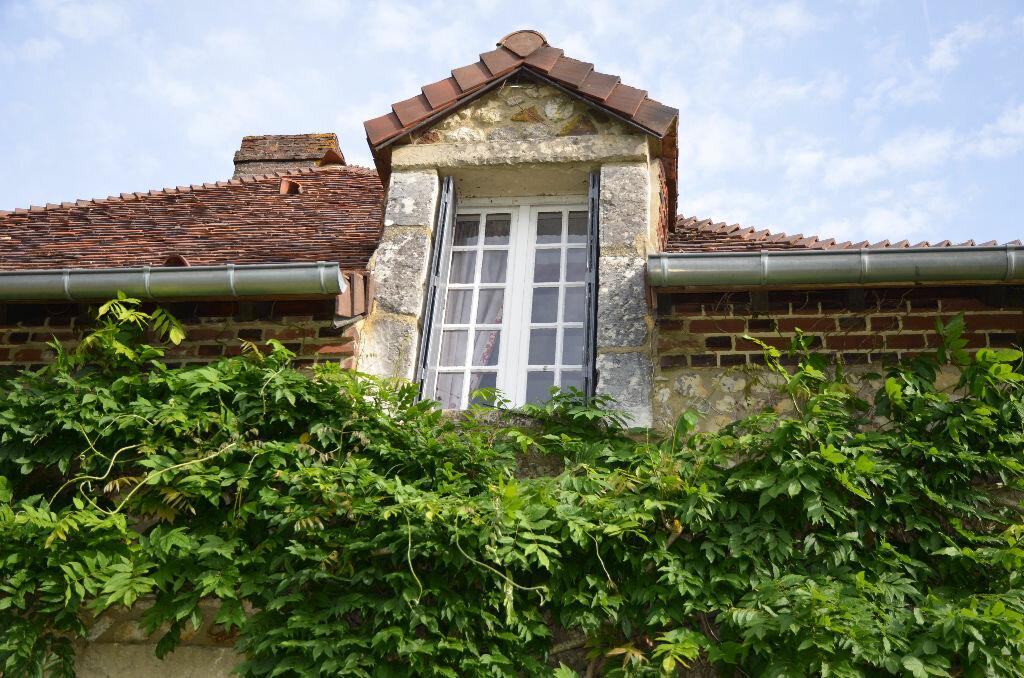 Achat Maison 10 pièces à Mortagne-au-Perche - vignette-10