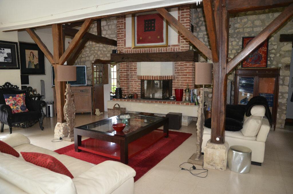 Achat Maison 10 pièces à Mortagne-au-Perche - vignette-15