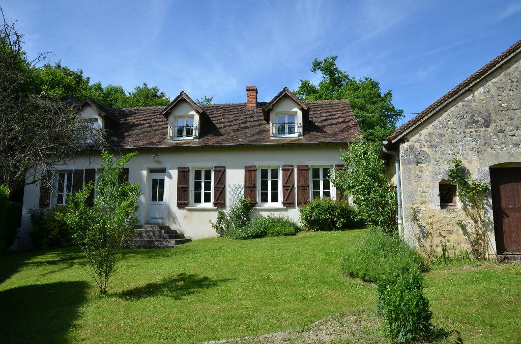 Achat Maison 7 pièces à Mortagne-au-Perche - vignette-1