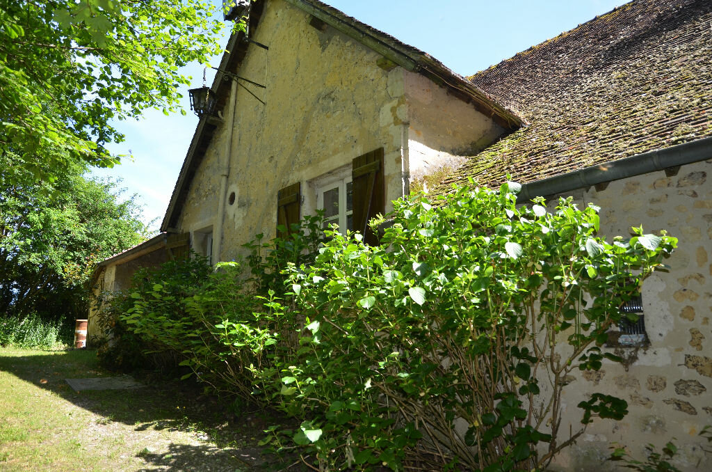 Achat Maison 7 pièces à Mortagne-au-Perche - vignette-2