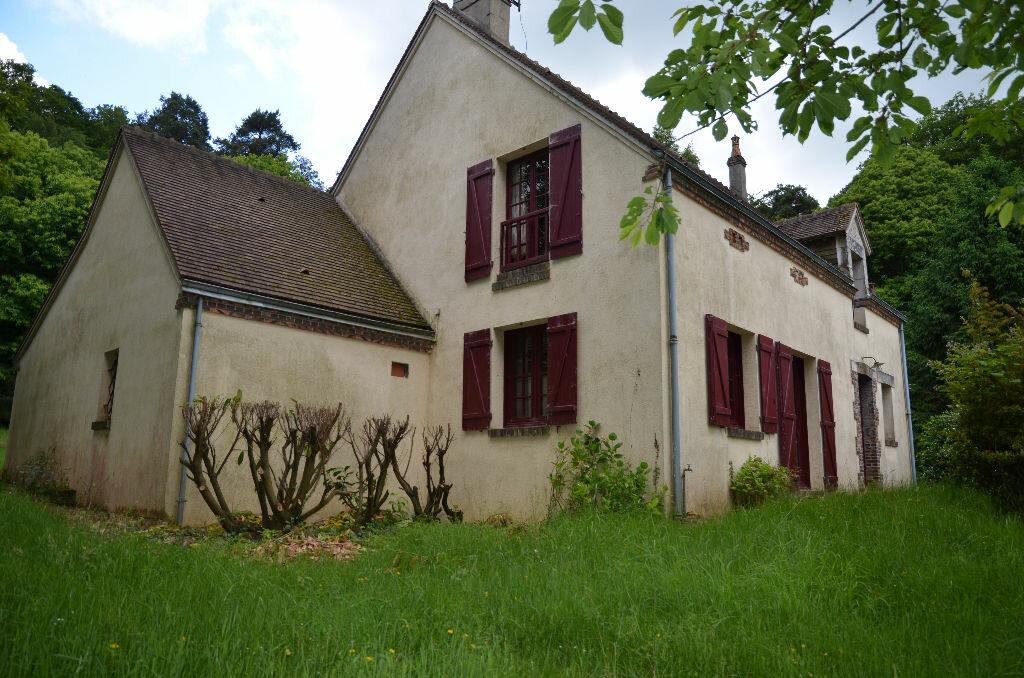 Achat Maison 6 pièces à La Chapelle-Montligeon - vignette-3
