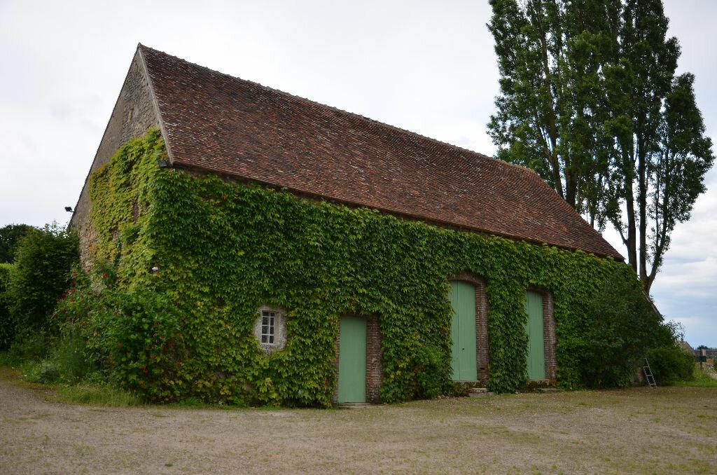 Achat Maison 6 pièces à Mortagne-au-Perche - vignette-3
