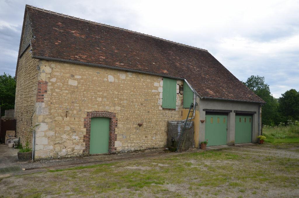 Achat Maison 6 pièces à Mortagne-au-Perche - vignette-5