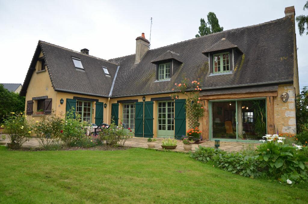 Achat Maison 6 pièces à Mortagne-au-Perche - vignette-7