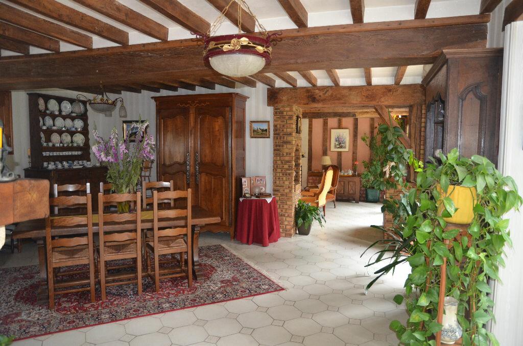 Achat Maison 6 pièces à Mortagne-au-Perche - vignette-8
