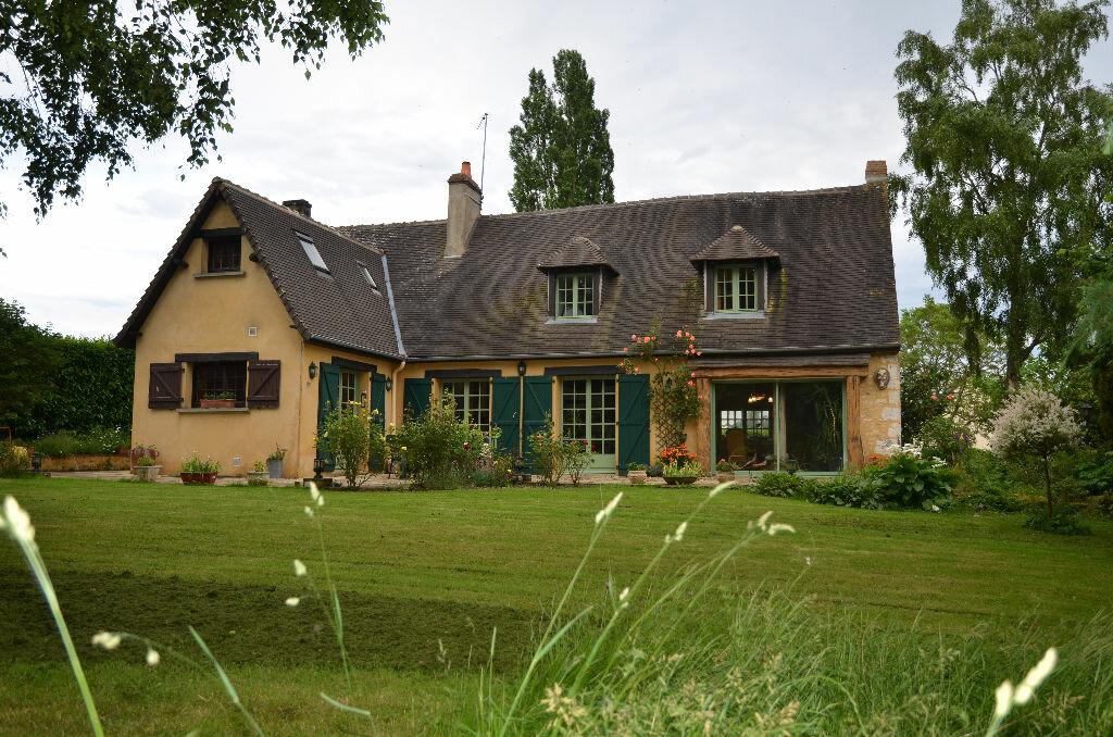 Achat Maison 6 pièces à Mortagne-au-Perche - vignette-13