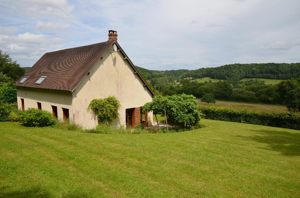 Achat Maison 5 pièces à Longny-au-Perche - vignette-8