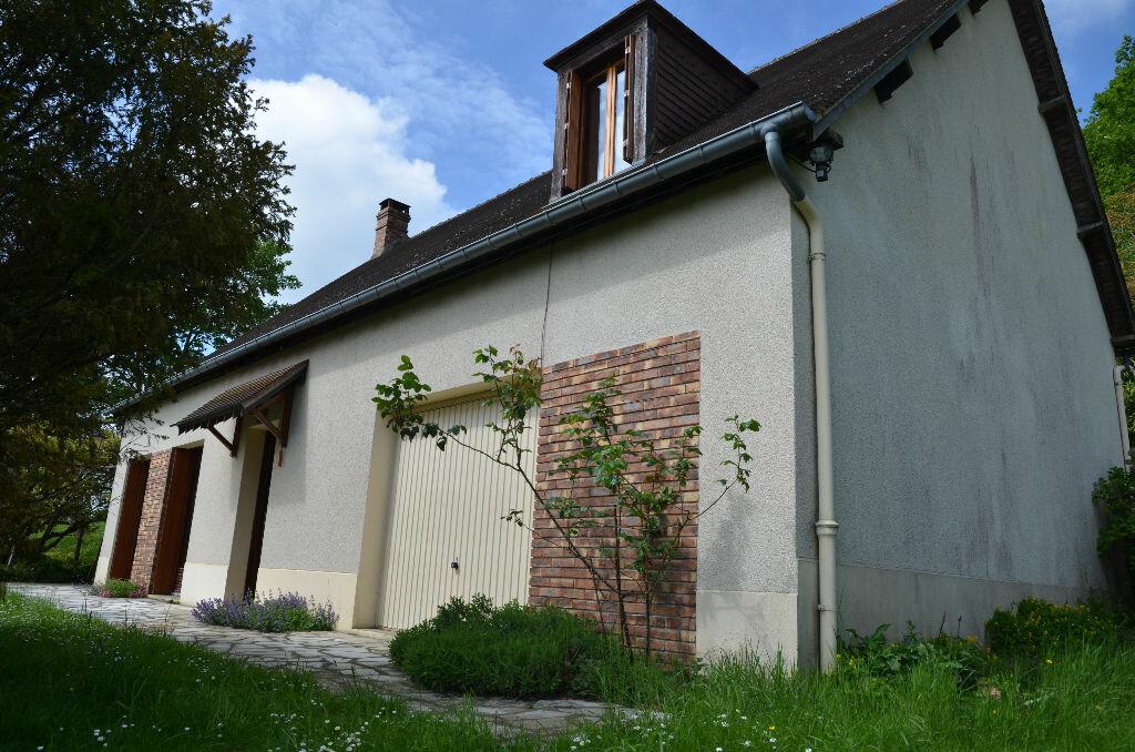 Achat Maison 5 pièces à Longny-au-Perche - vignette-10