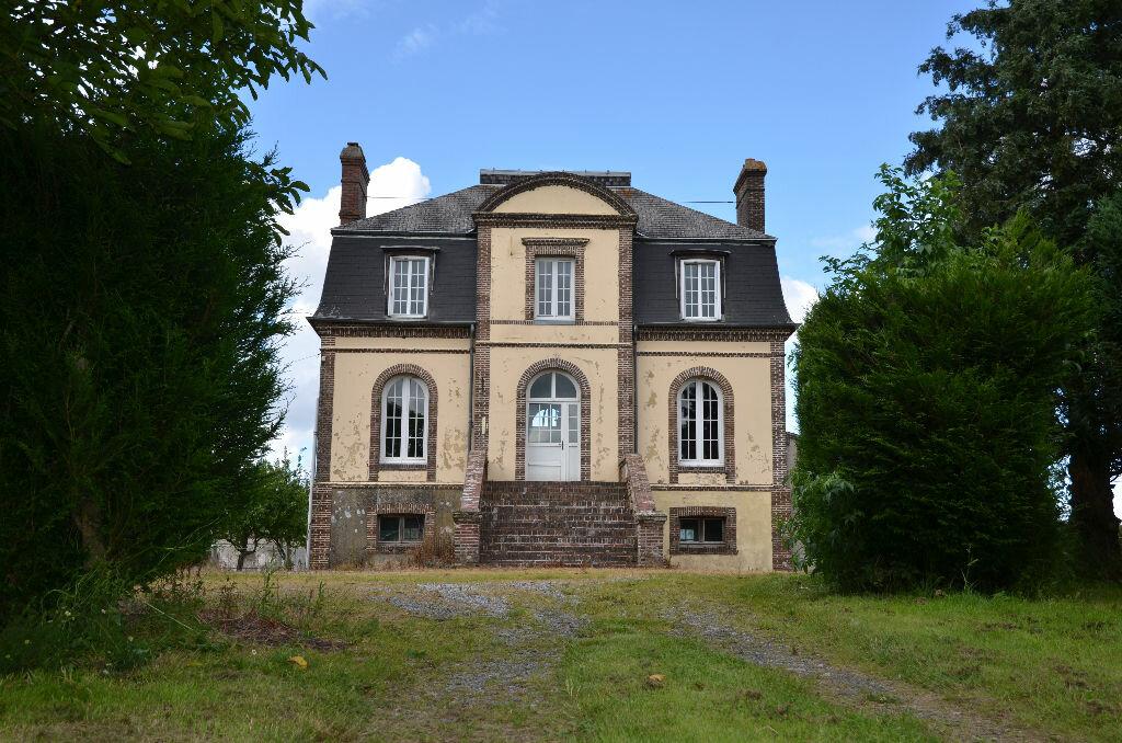 Achat Maison 4 pièces à Soligny-la-Trappe - vignette-1