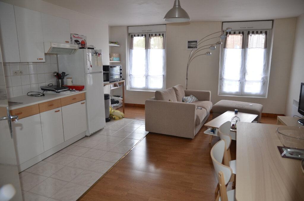 Location Appartement 2 pièces à Mortagne-au-Perche - vignette-1