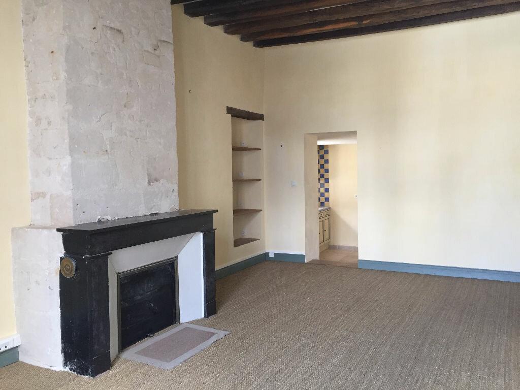Location Appartement 2 pièces à Mortagne-au-Perche - vignette-3