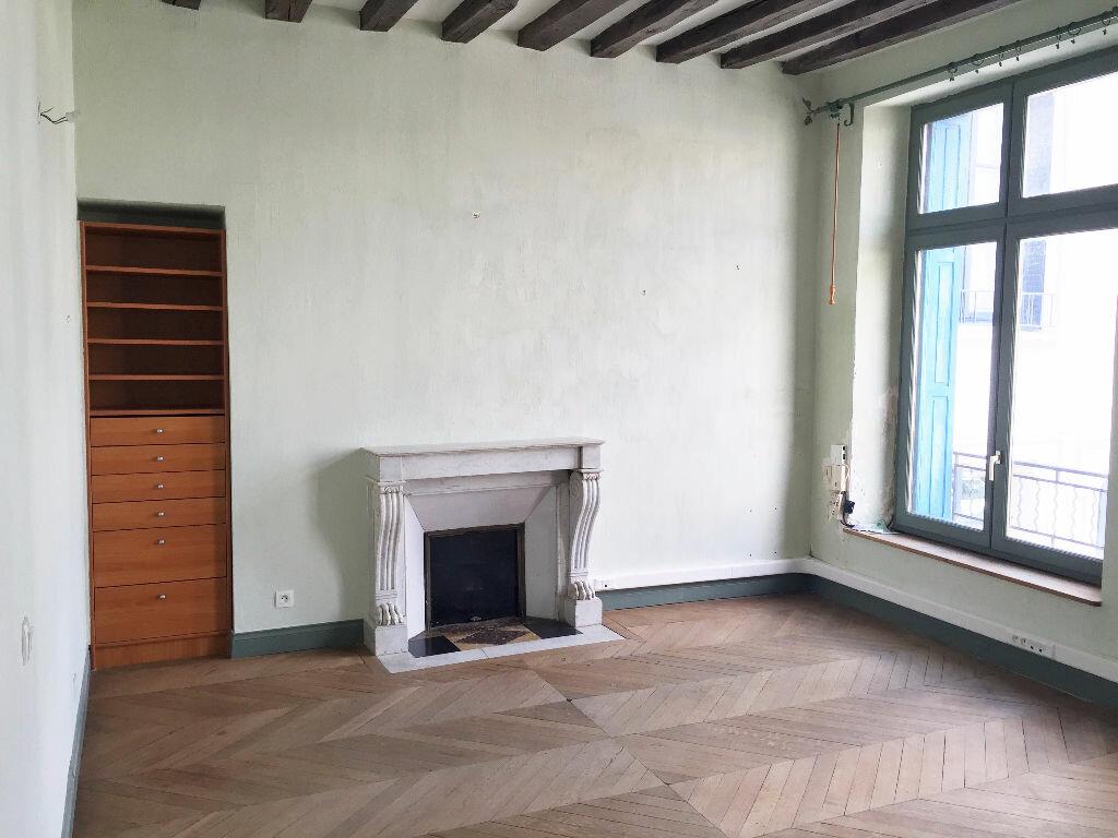 Location Appartement 2 pièces à Mortagne-au-Perche - vignette-4