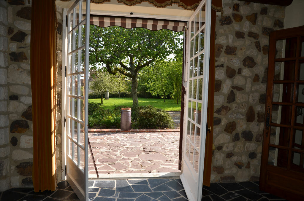 Achat Maison 8 pièces à Mortagne-au-Perche - vignette-2
