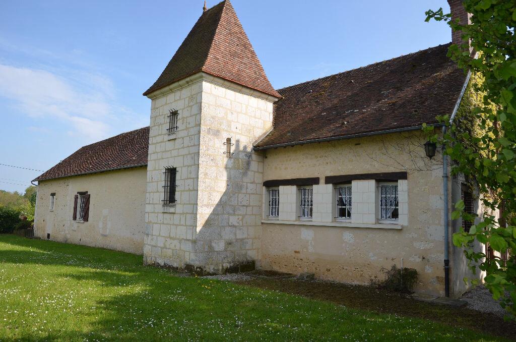 Achat Maison 8 pièces à Mortagne-au-Perche - vignette-3