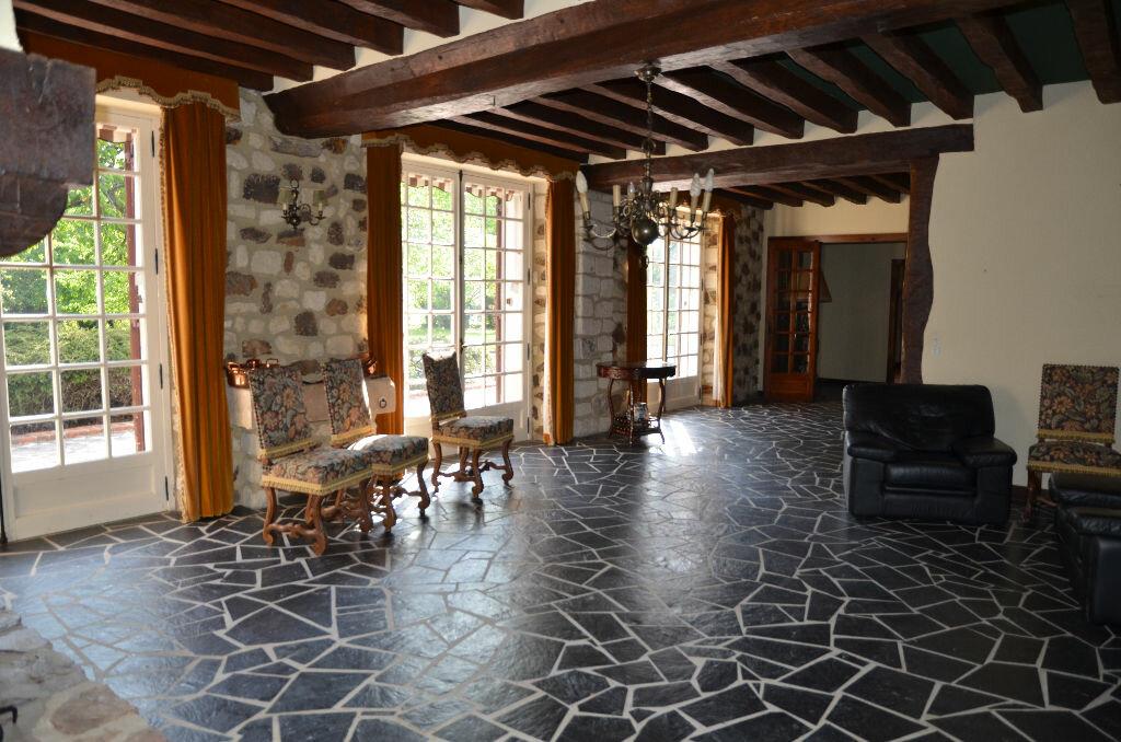 Achat Maison 8 pièces à Mortagne-au-Perche - vignette-8