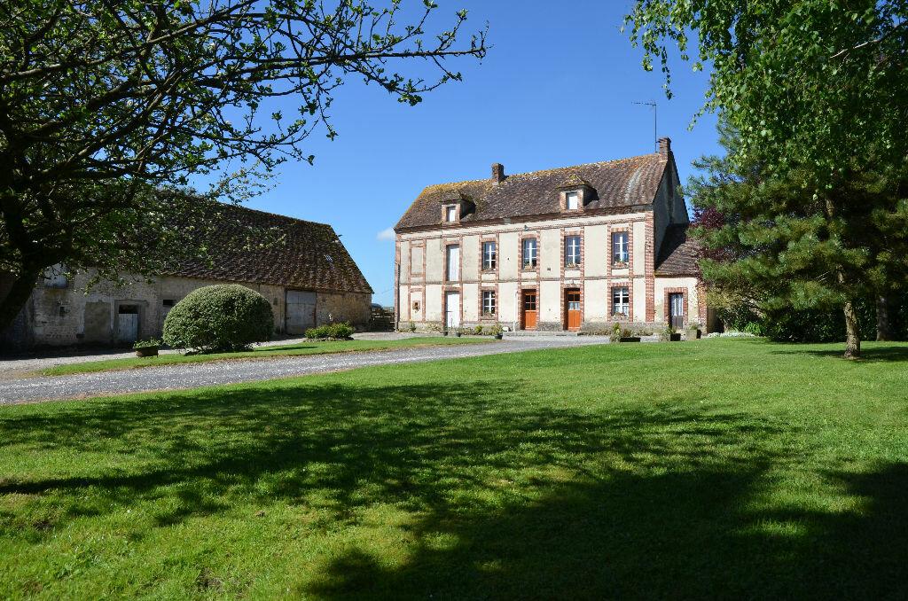 Achat Maison 5 pièces à Tourouvre - vignette-1