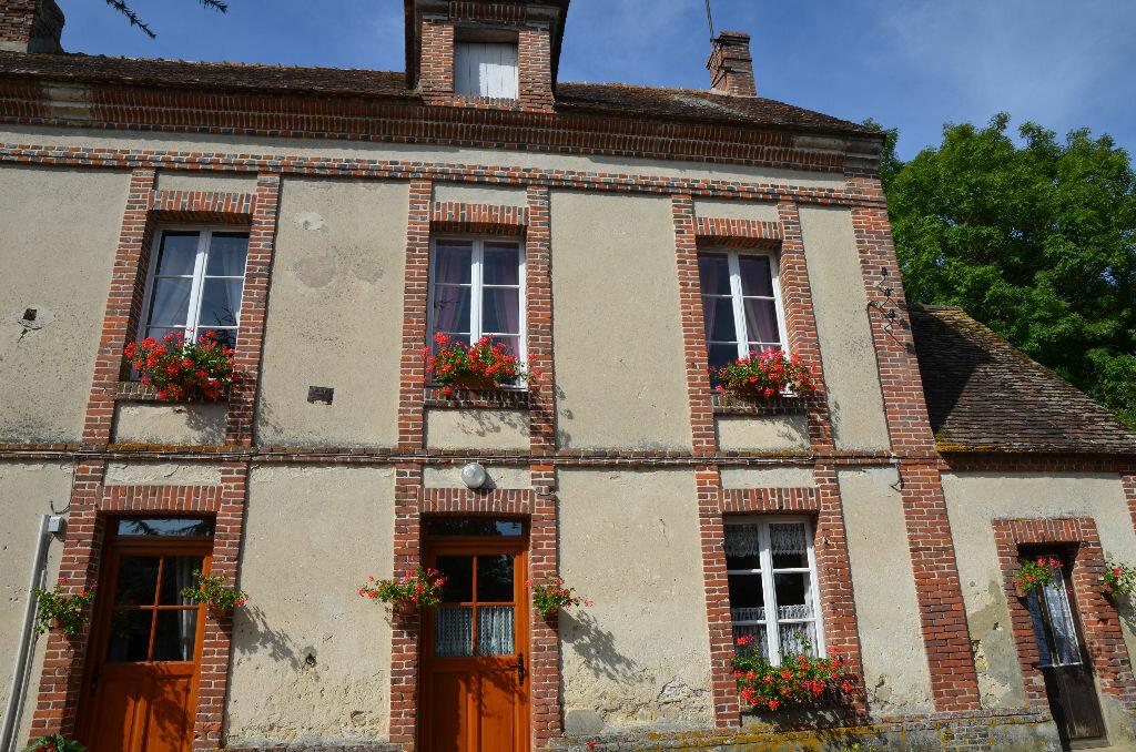 Achat Maison 5 pièces à Tourouvre - vignette-5