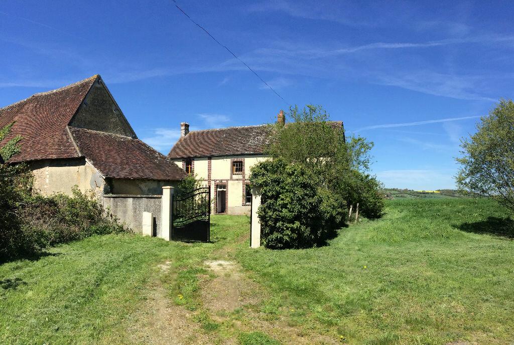 Achat Maison 5 pièces à Coulonges-les-Sablons - vignette-1