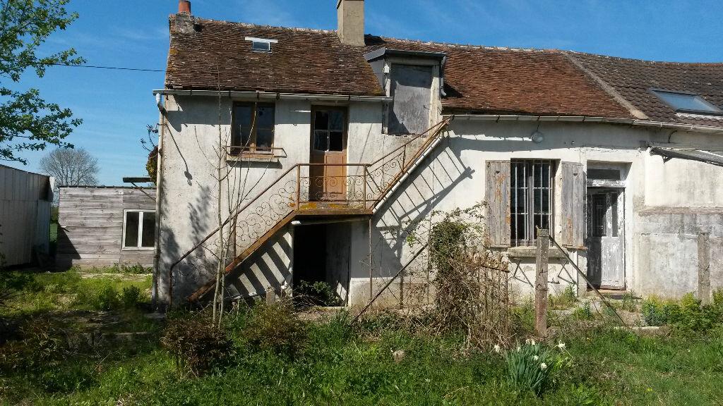 Achat Maison 4 pièces à Mortagne-au-Perche - vignette-1