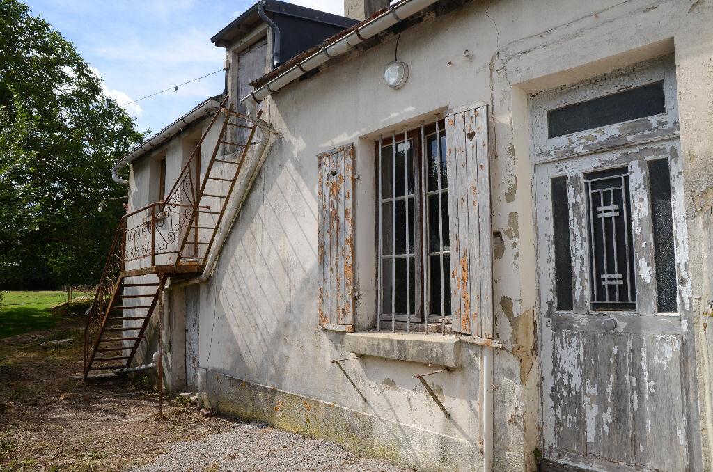 Achat Maison 4 pièces à Mortagne-au-Perche - vignette-3